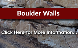 Boulder Walls Brisbane