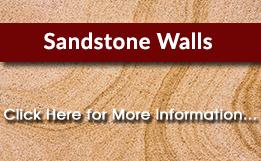 Sandstone Walls Brisbane