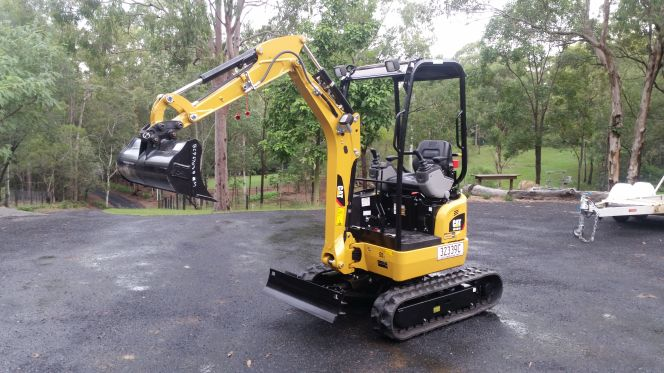 Earthmoving Contractors Ipswich