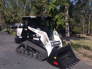 Earthmoving Ipswich