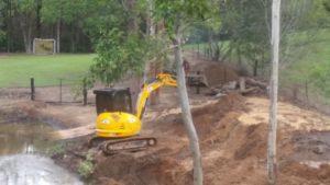 Earthmoving Services Brisbane